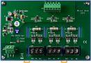 Module chuyển đổi 3 kênh đầu vào điện áp 600 VDC sang tín hiệu tương tự (Analog)