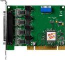Card PCI 4 cổng RS-232 cách ly