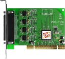 Card PCI 8 cổng RS-232