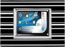 Màn hình cảm ứng HMI 2.8 inch kết nối Ethernet, PoE