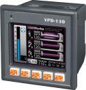 Màn hình cảm ứng HMI 3.5 inch kết nối RS-232/RS-485, USB, RTC, Rubber Keypad