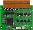 Module 8 kênh đầu vào số và 8 kênh đầu ra số