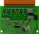 Module 5 kênh đầu vào số và 6 kênh Relay đầu ra 16 bit đếm