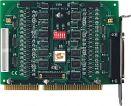 Card ISA 32 kênh I/O số cách ly