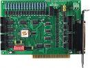 Card ISA 32 kênh I/O số cách ly và 32 kênh I/O TTL số