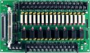 Card PCI 24 kênh Relay đầu ra