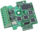 Board mở rộng 8MB Flash và 3 kênh RS-232