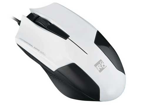 Mouse R8 1608