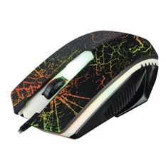 Mouse R8 1607 trắng đen