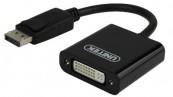 Cáp Displayport -> DVI 0.2m Unitek (Y 5118AA) (F)