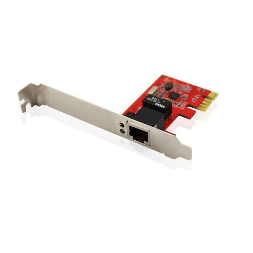 Unitek Y-7509 PCI-E to LAN