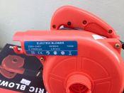 Máy thổi - hút bụi phòng Net cầm tay SD9020 (Đỏ)