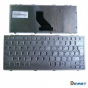 Keyboard Toshiba Mini NB 205, 301, 302 (Black)