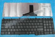 Keyboard Toshiba Satellite L640,C640