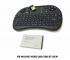 KB + Mouse Mini UKB 500 BT Đen