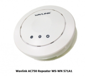 Wavlink AV750 Repeater WS-WN 571A1