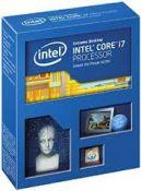 CPU Core I7-5820K (3.3GHz)