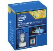 CPU Xeon E3 - 1231V3 (3.4GHz)