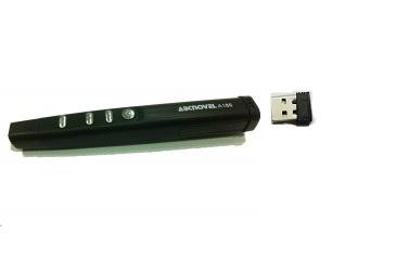 Bút Trình Chiếu Wireless Abcnovel A186