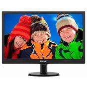 LCD Philips 18.5in 193V5LSB