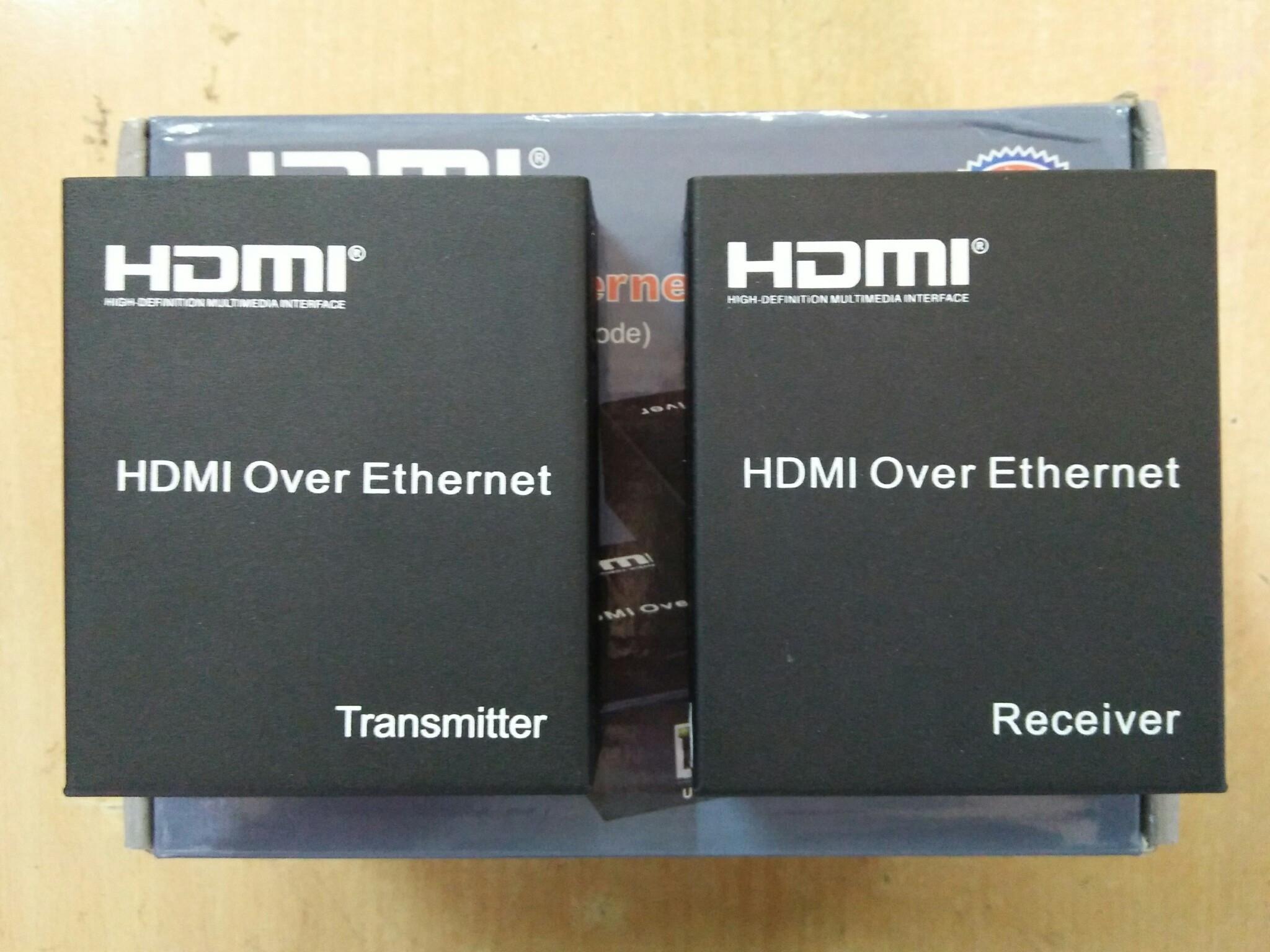 HDMI Extender 100m đến 120m