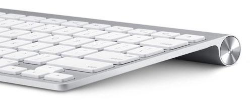 Keyboard không dây