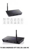 TV Box Android OTT X92  2G+16G 4K