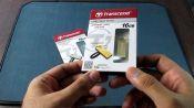 USB 16GB JetFlash 520 Transcend