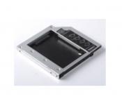 Khay ổ cứng Laptop (Caddy bay) 2.5 SATA Mỏng orico 3L95SS