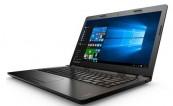 Máy xách tay  Laptop Lenovo Ideapad 100-14IBD-80RK004PVN (Đen)
