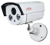 Camera Thân J-Tech AHD-TVI-IP 5600 (1MP,1.3MP,2.0MP)