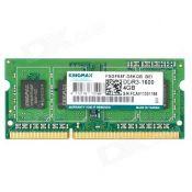 Bộ nhớ laptop DDR3 Kingmax 2GB (1600) (DDR3L)