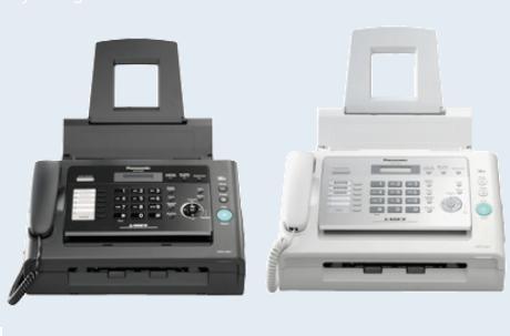 Máy Fax Laser Panasonic KX-FL422