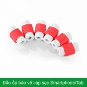 UGREEN 40955/40956/40957/40958 Đầu bảo vệ cáp sạc Smartphone Iphone/iPad LP127