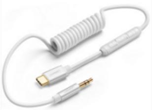 UGREEN 30633 Cáp chuyển USB Type C ra jack 3.5mm (AV143) 1m