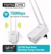 Thiết bị mạng ToToLink EX750