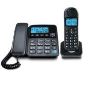 Điện thoại cố định không dây Uniden AT4502
