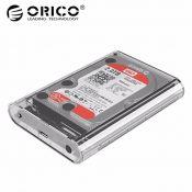 HDD Box 3.5 Inch Orico 3139U3 - Hàng Chính Hãng