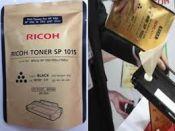 Mực đen (Toner) cho máy in SP200/ SP200/ SP203SF