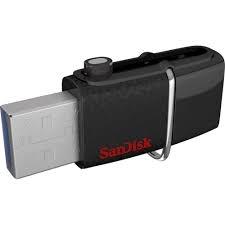 USB OTG Sandisk 3.0 Ultra Dual 64GB