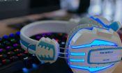 Headphone SoundMax AH 316