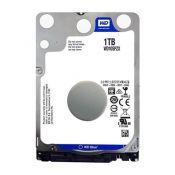 "Ổ cứng HDD WD 1TB 2.5"" Sata 3 5400 (WD10SPZX) (Xanh)"