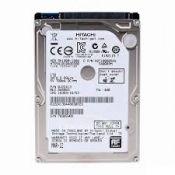 Ổ cứng HDD HGST 500GB 2.5 (5400rpm)