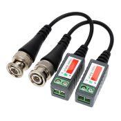 Bộ chuyển đổi video balun cho camera AHD/CVI/TVI Analog 1080P
