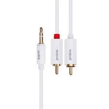 Cáp nối âm thanh Prolink MP147