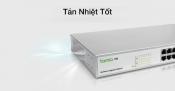 TAMIO S16 - Switch