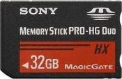 Sony MS pro Duo 32GB
