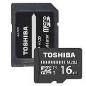 TOSHIBA U1 - 16GB