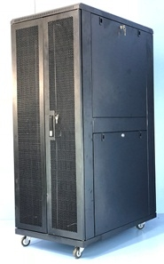 Tủ mạng 19 32U-D800 ECP-32U800B