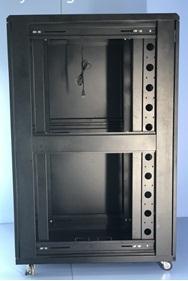 Tủ mạng 19 42U-D600 ECP-42U600B
